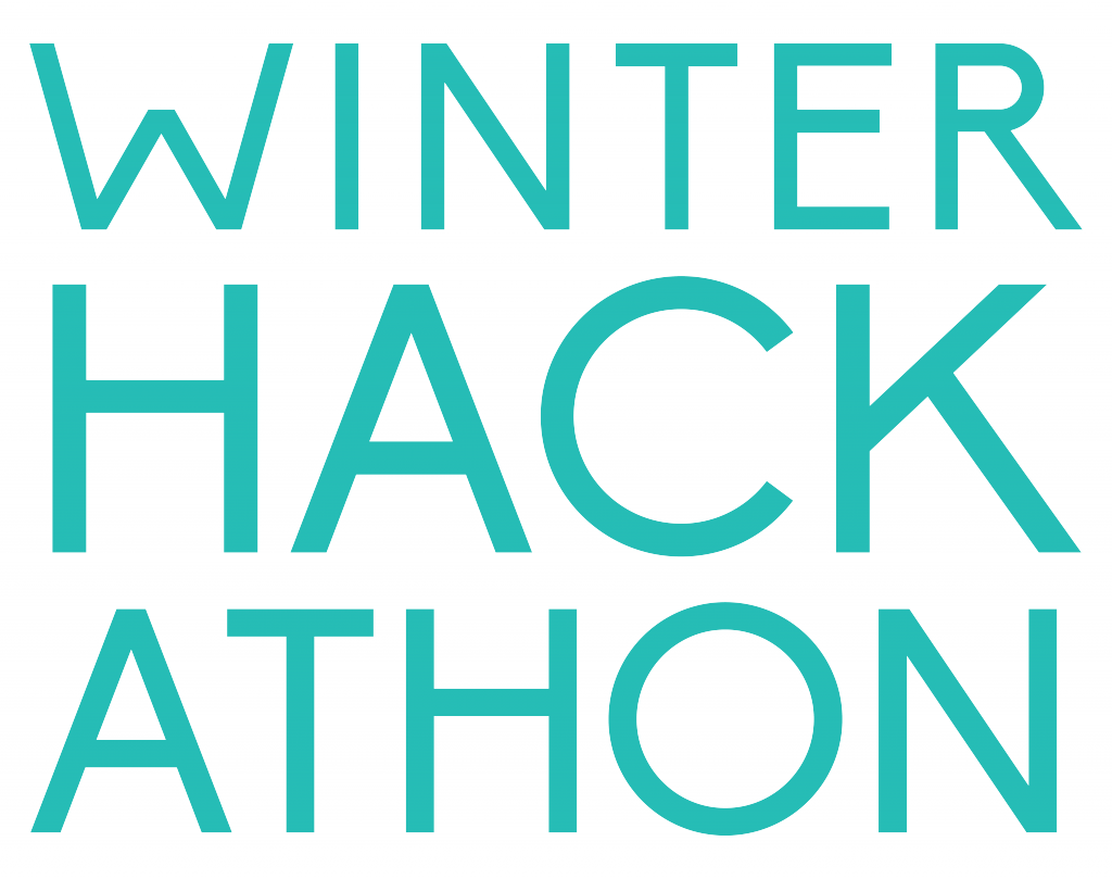 Winter-Hackathon-Tee-Teal